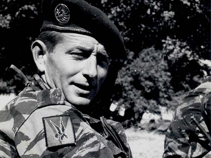 Cervensnet A French Foreign Legion Website